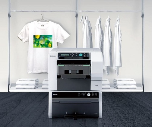 Ricoh drives print production evolution with TheMagicTouch partnership