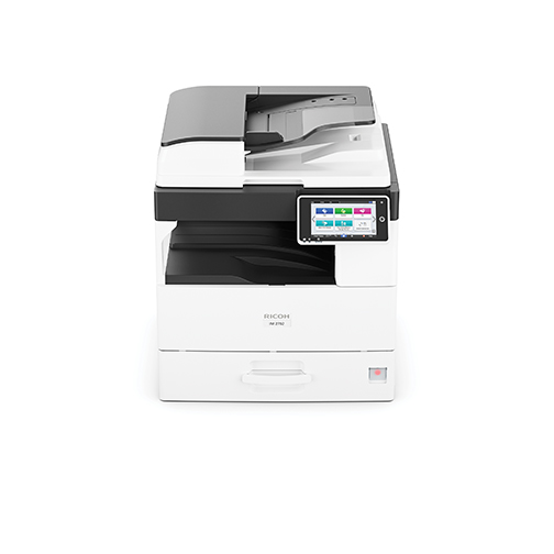 IM 2702 - All In One Printer - Front View