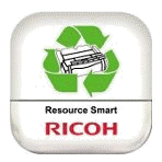 Le programme RICOH Resource Smart Return - image