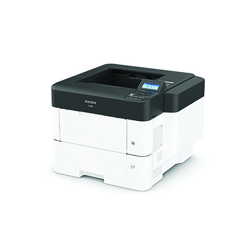 P 800 - Office Printer - Right View