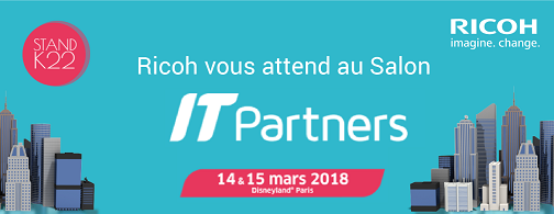 It Partners Paris